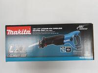 New in box Makita XRJ03Z 18V lithium ion reciprocating saw (Tool Only) BJR182Z