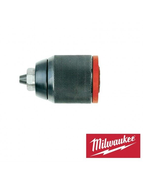 Milwaukee Schnellspannbohrfutter Fixtec Modell 4932371913