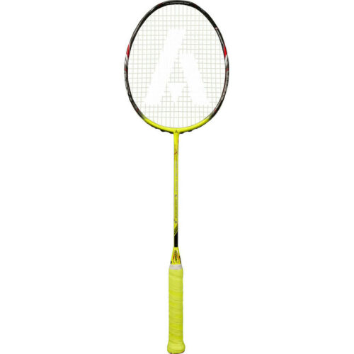 Ashaway Phantom X Speed Badminton Racket Yellow