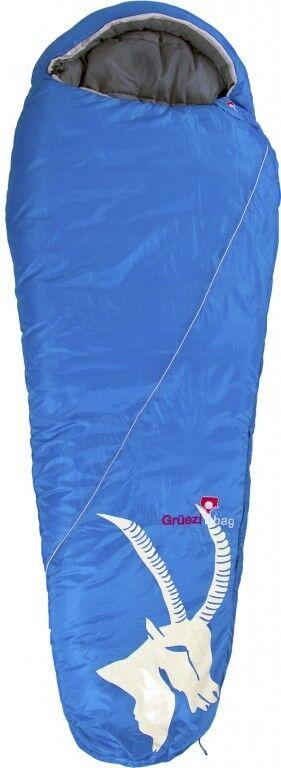 GRÜEZI-bag Sacco A Pelo Leggero Sacco a pelo Sacco a pelo cloud a sinistra