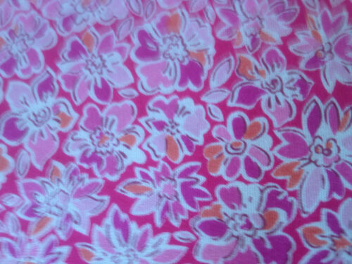 AMY HURRALL 1.50 METRES by LIBERTY on 70/% COTTON /& 30/% SILK,