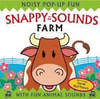 Snappy Sounds - Farm: Noisy Pop-up Fun by Templar Publishing (Hardback, 2004)