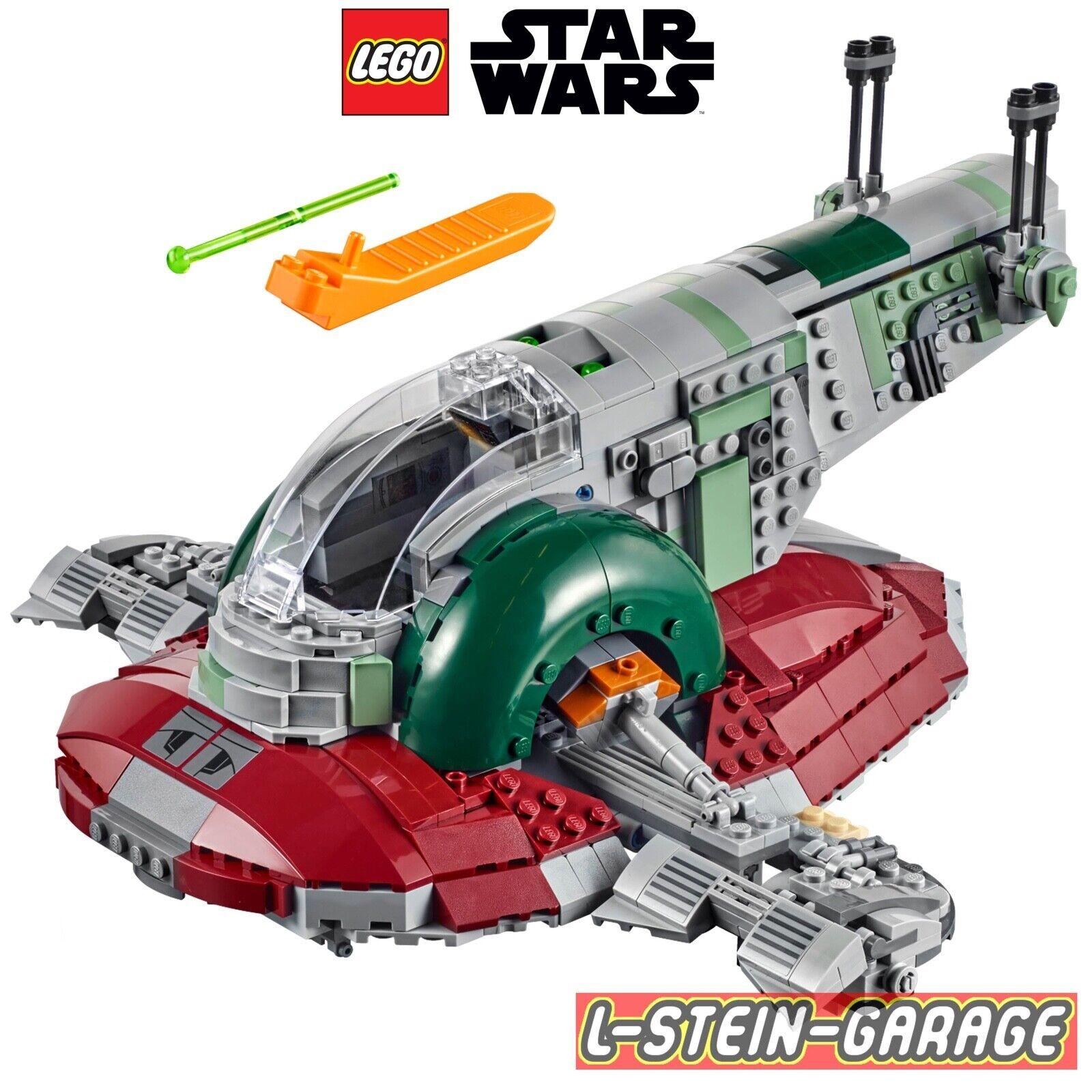 LEGO® Star Wars aus Set 75243 Slave I™ ohne Figuren NEU