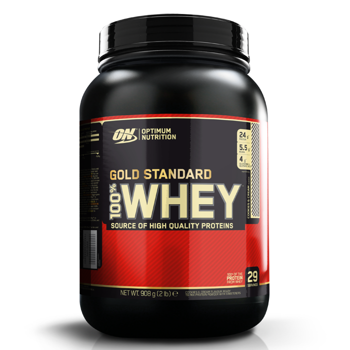 Optimum Nutrition Standard ON Gold Standard Nutrition 908g 78e4fe