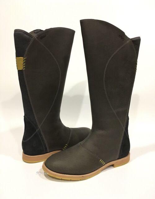Ahnu Womens Helena Knee High Boot