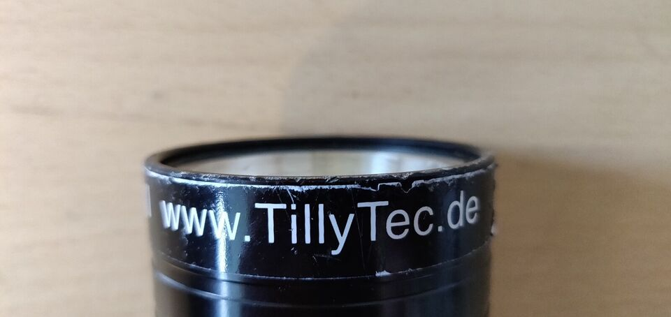 Dykkerlygte Tilly-TEC