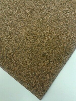 NITRILE RUBBER BONDED CORK SHEET VARIOUS SHEET SIZES & THICKNESSES