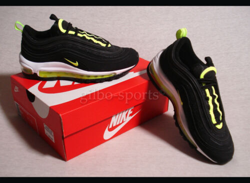 37 Air 37 38 97 001 Nike Bg Giallo Max Volt 5 Bianco 36 Nero Gr Bq7551 vqwdpAOw