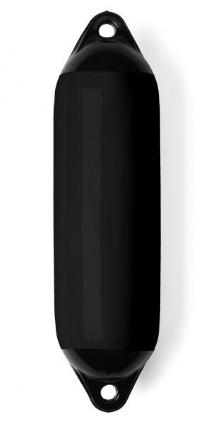 Marine Stiefelfender Fender Stiefelfender Marine Rammschutz Langfender Schwarz 269027