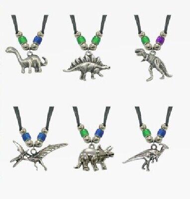 Silber Katze Hund Dinosaurier Mexico Skull Delfin Bunte Resin Anhänger mit Kette