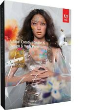 Adobe CS6 Design & Web Premium For Windows Genuine