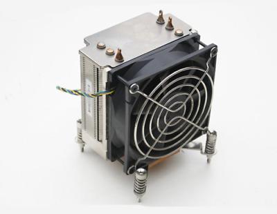 HP Z400 Heatsink and Fan Assembly 463981-001