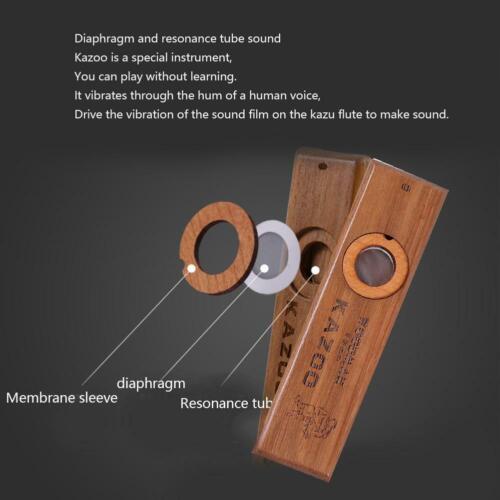 Wooden Flute Brown Accompaniment Flute Instruments Wood Pallets Kazoo Music