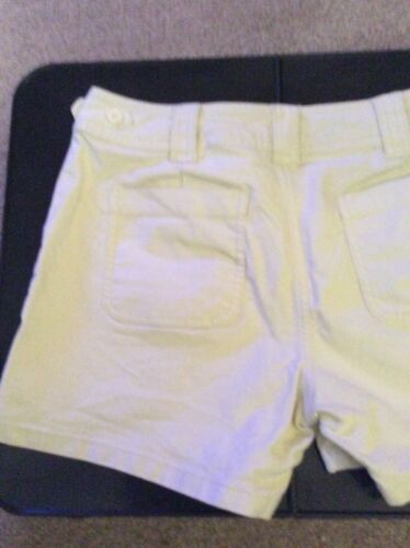 Condition Size 8 Ladies Shorts Faded Glory Excellent nYqYZ7Ow