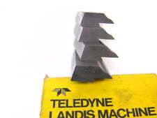 Landis Mill Cutter 121 X 300 Length Hss Teledyne 92 050020 N15 1 64 Type 5
