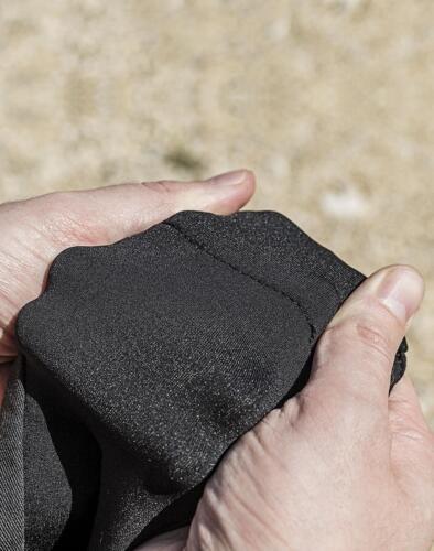 Bullstar Arbeitshose Bundhose EVO schwarz//grau Gr 48 Herren