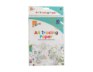 A4-Tracing-Paper-Sheets-40-GSM-See-Through-Copy-Drawing-Calligraphy-Drafting-UK