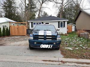 1997 Dodge Ram 1500 SLT