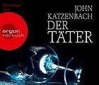 Der Täter von John Katzenbach (2010)