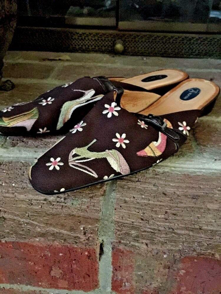 S by S New York unique Jessica Simpson Talons Hauts En Cuir Homme Chaussures Taille 10