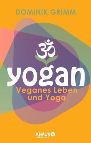 1 von 1 - Yogan von Dominik Grimm (2014, Taschenbuch), UNGELESEN