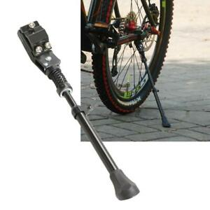 Adjustable-Aluminum-Bicycle-Bike-Kickstand-Side-Stand-Leg-for-16-034-20-034-24-034-26-034