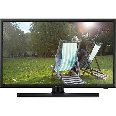 "SAMSUNG T28E310 28"" LED TV - HD Ready, Black, Freeview HD, 1366 x 768"