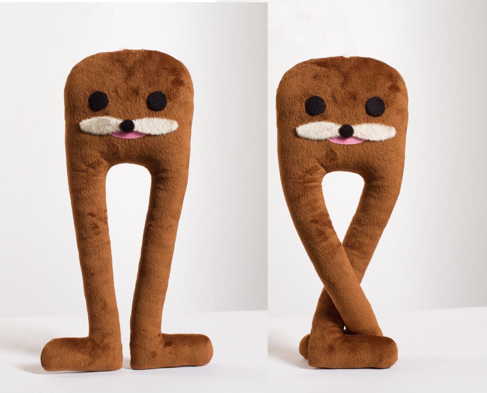 Gondola meme plush toy, 15 in, handmade cuddly gondola meme plushie