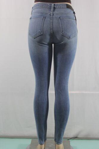 10 Femme 30 Parker de printemps Smith Ava Jeans Blue Skinny Sz Nouveau USA les averses Dans OXa7wqX