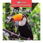 Toucans by Leo Statts (Hardback, 2016)