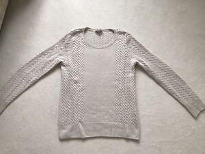 Sweater Women's Wool Company The White wqZFC
