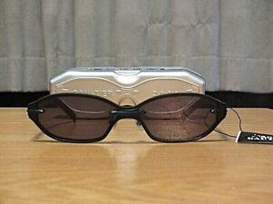 JEAN-PAUL-GAULTIER-2001-Limited-Edition-3000-JPG-56-0040-Sunglasses