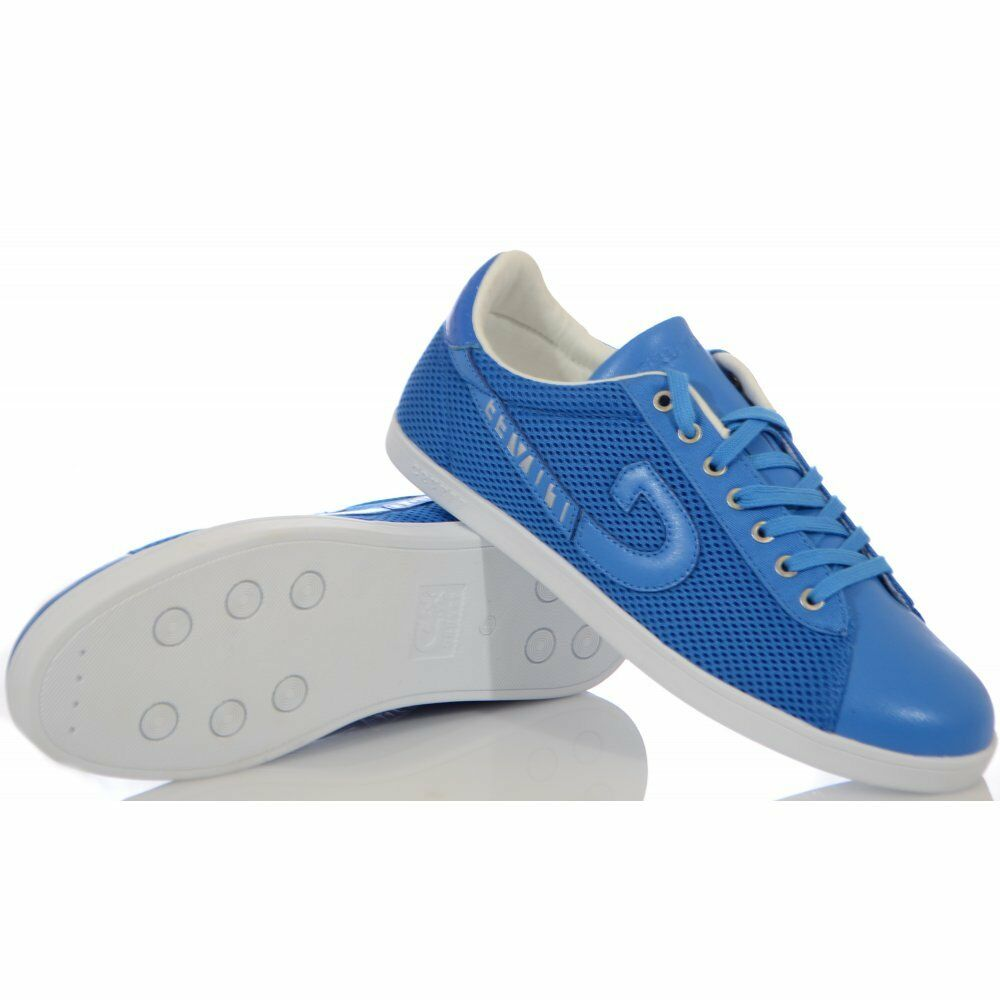 Cruyff Classics Estille Mesh Blue Trainer