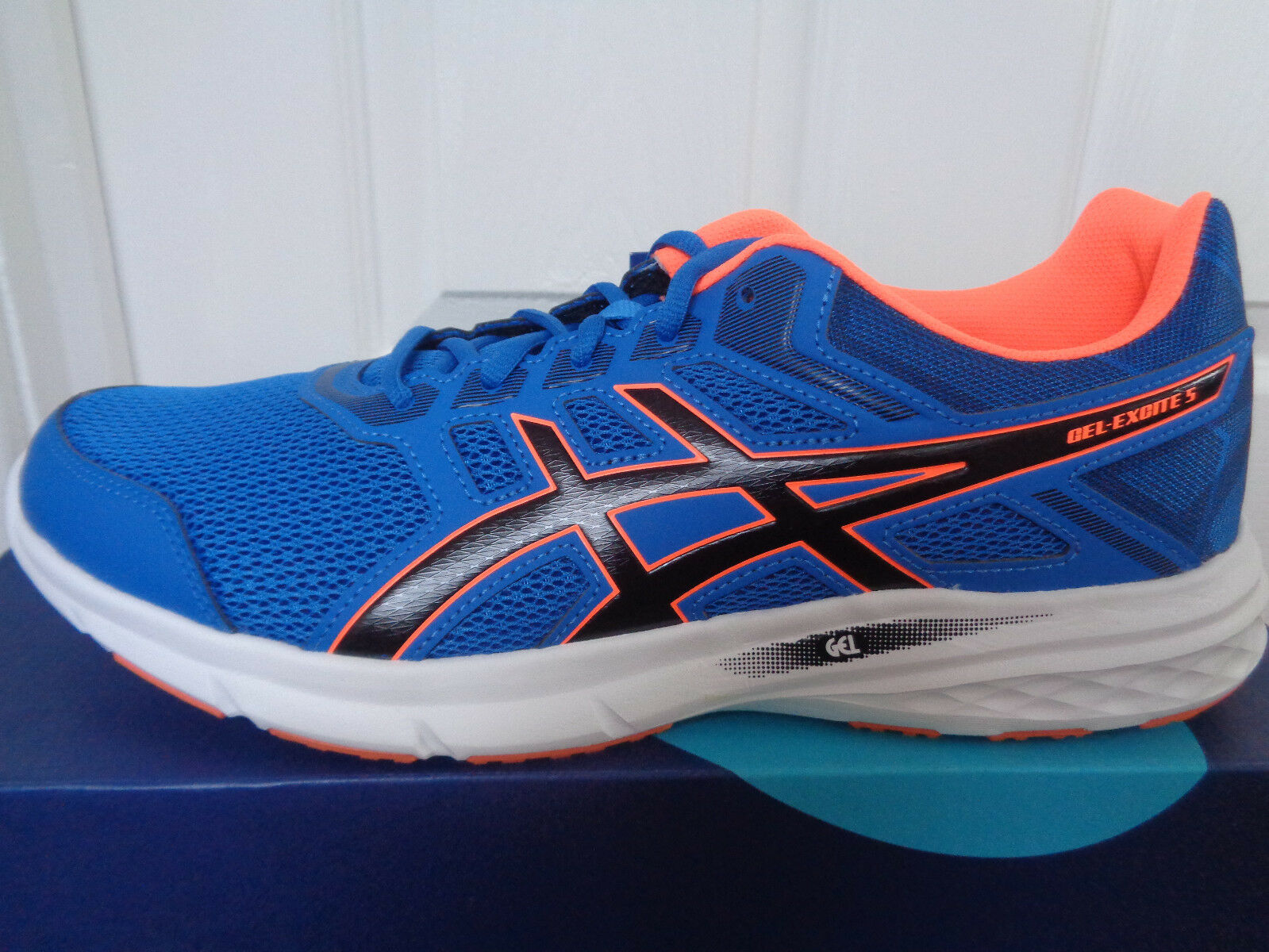Asics Gel-Excite 5 mens trainers shoes