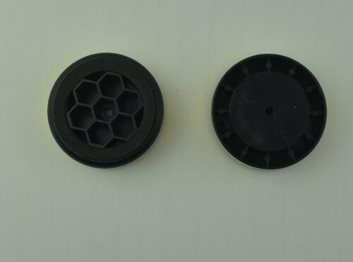 4PCS Speaker Spike Foot Speaker Subwoofer Amplifier Shockproof Base Pad 60x19mm
