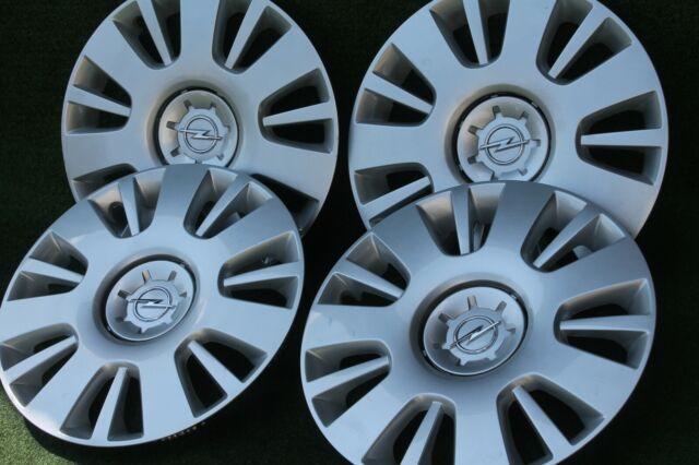 Radkappe Opel 16 Zoll GM 13242075