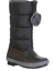 NEW PAJAR CANADA FAY BLACK WATERPROOF INSULATED WINTER BOOTS WOMENS 10