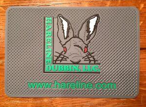 HARELINE DUBBIN BEAD PAD .... Fly Tying necessity Silicone