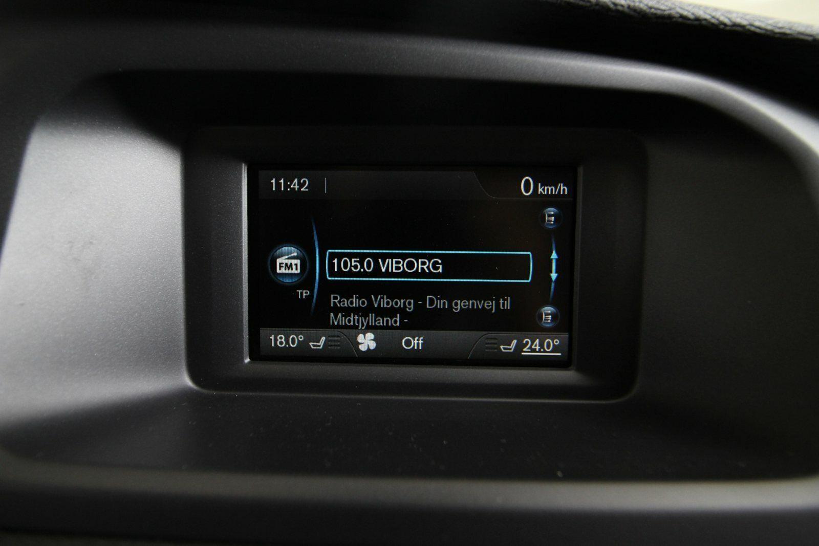 Volvo V40 D2 120 Momentum aut.