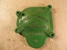 New Listingjohn Deere No 5 Sickle Mower Leaping Deer Cover Z1051 Hh