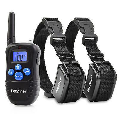 small dog shock collar with remote
