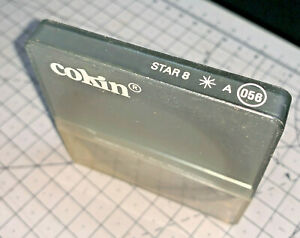 Cokin-A56-A056-Star-8-Effects-Filter-for-Cokin-A-series-holder-1980s