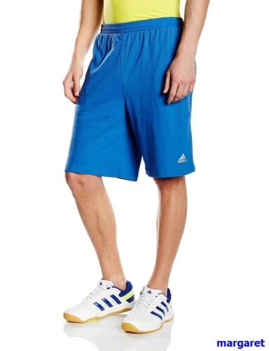 Adidas Pantaloncini S taglia Climalite uomo 4055017223351 sportivi RaanqxS8w
