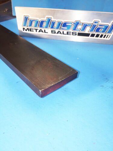 """5//8/"""" x 3/"""" x 24/""""-Long 4130 Steel Flat Bar--/>.625/"""" x 3/"""" 4130 Flat  MIL-S-6758"""