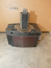 Live Tool Holder Straight With Ex20 Schaublin Collet