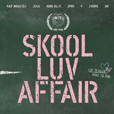 Skool Luv Affair [EP] by BTS (Bangtan Boys) (CD, Feb-2014)