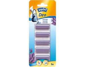 SWIRL Staubsauger Deo-Sticks Lavendel