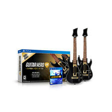 Guitar Hero Live: Supreme Party Edition for Sony PS4