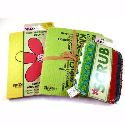 OCedar Commercial 27244 3//8 Acid Brush Pack of 144