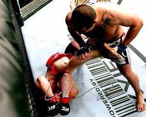 Cain-Velasquez-Autographed-Signed-8x10-Photo-UFC-REPRINT